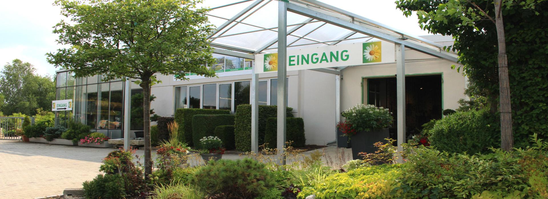 deegs Pflanzenwelt Pflanzenverkauf